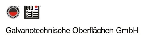 LOGO_Galvanotechnische Oberflächen GmbH