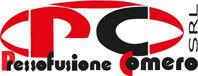 LOGO_PRESSOFUSIONE COMERO S.r.l.