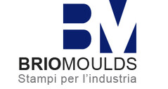 LOGO_BRIO-MOULDS S.R.L. - Design and manufacture of dies