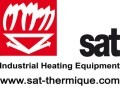 LOGO_SAT - Industrial Heating Equipment