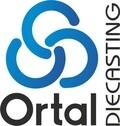 LOGO_ORTAL Magnesium Diecasting (1995) Ltd.