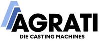 LOGO_AGRATI AEE SRL Die Casting Machines