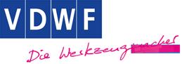 LOGO_VDWF Verband Deutscher Werkzeug- und Formenbauer e. V.