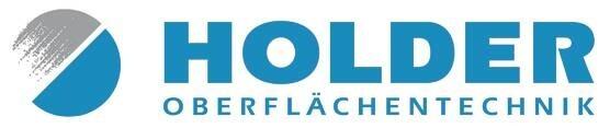 LOGO_Holder GmbH Oberflächentechnik