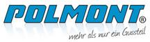 LOGO_POLMONT GmbH Metall-Guss-Bearbeitung