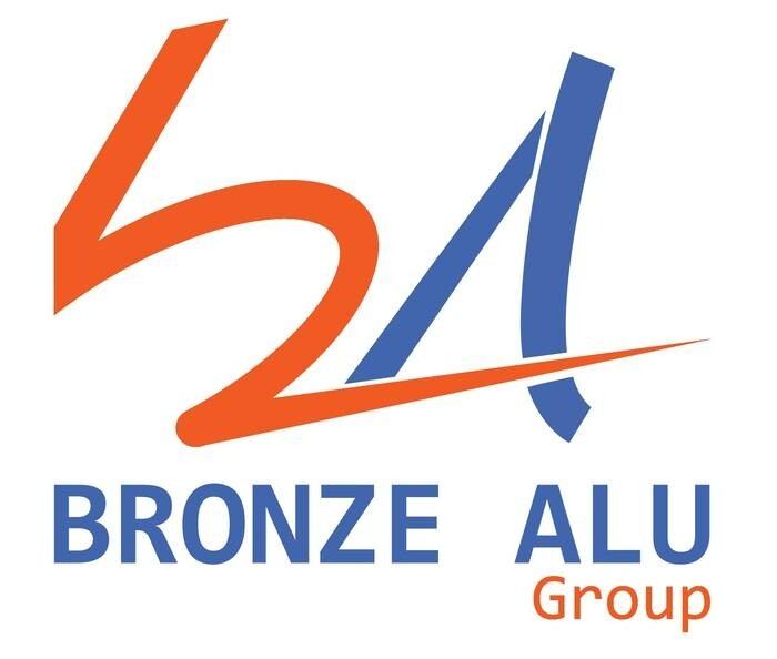 LOGO_BRONZE ALU GROUP