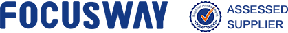 LOGO_Ningbo Focusway Machinery Co.,Ltd.