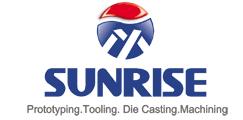 LOGO_Sunrise Metal Technology Co., Ltd.