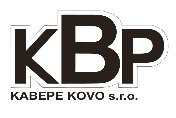 LOGO_KABEPE KOVO s.r.o.