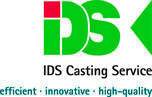 LOGO_IDS Casting Service GmbH