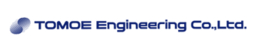 LOGO_TOMOE Engineering Co., Ltd