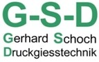 LOGO_G-S-D Gerhard Schoch Druckgießtechnik Maschinenbau GmbH&Co KG