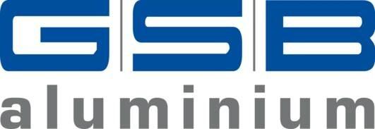 LOGO_GSB aluminium GmbH