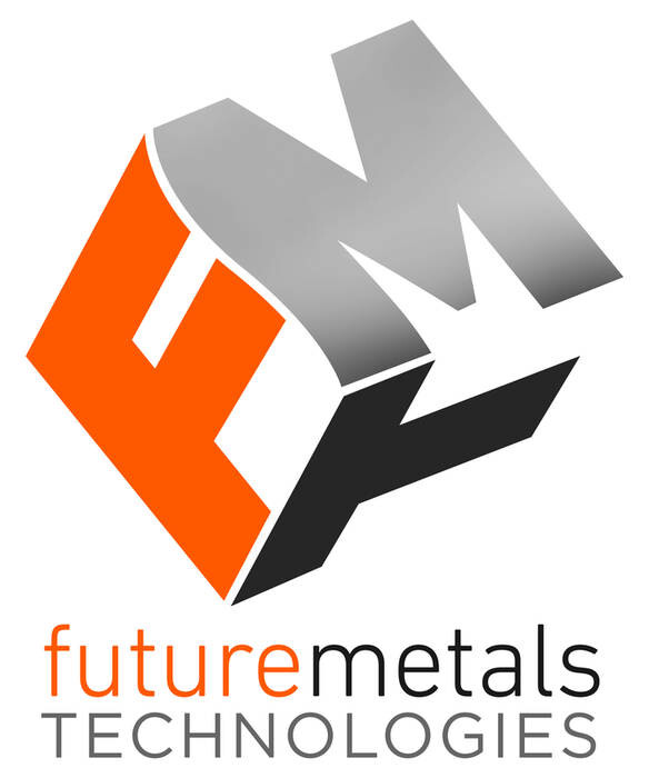 LOGO_FMT futuremetals TECHNOLOGIES