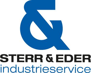 LOGO_STERR & EDER Industrieservice GmbH