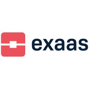 LOGO_exaas GmbH