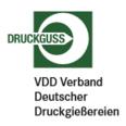 LOGO_VDD Verband Deutscher Druckgiessereien e.V.