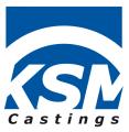 LOGO_KSM Castings Group / CITIC Dicastal