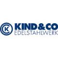 LOGO_Kind & Co., Edelstahlwerk, GmbH & Co. KG
