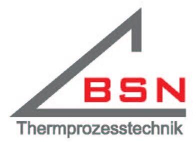 LOGO_BSN Thermprozesstechnik GmbH