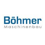LOGO_Maschinenbau Böhmer GmbH