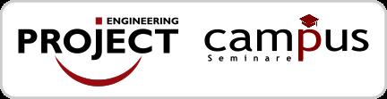 LOGO_Project Engineering GmbH Campus Seminare