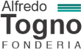 LOGO_FONDERIA ALFREDO TOGNO SRL Aluminum die casting