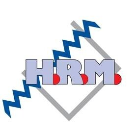 LOGO_HRM Metallverarbeitung GmbH