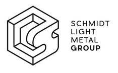 LOGO_Schmidt Light Metal Group SLM Group Fundição Injectada, Lda.