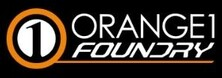 LOGO_Orange1 Foundry s.r.l.