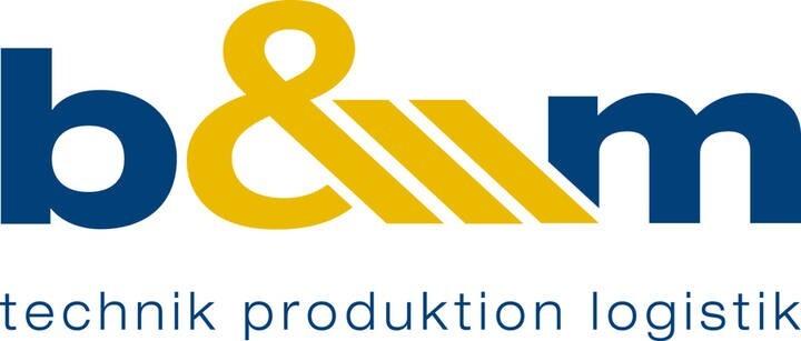 LOGO_baier & michels GmbH & Co. KG