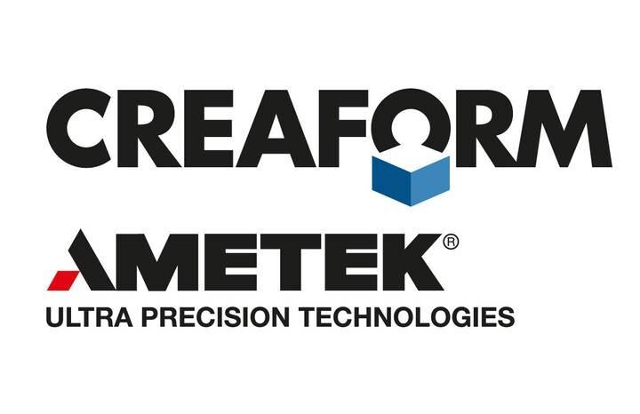 LOGO_Ametek GmbH - Division Creaform