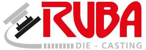 LOGO_RUBA DIE-CASTING