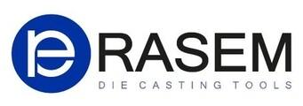 LOGO_RASEM DIE CASTING MOULDS Company Limited.