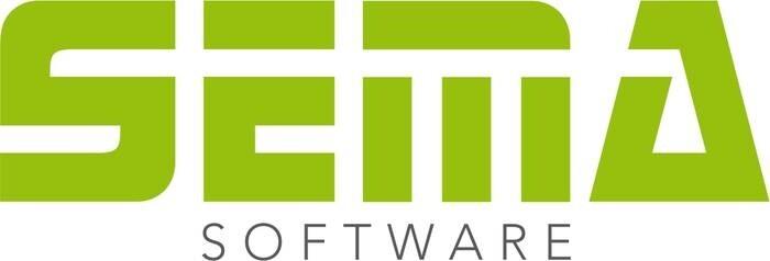 LOGO_SEMA Software