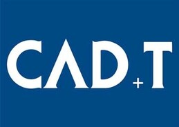 LOGO_CAD+T Consulting GmbH