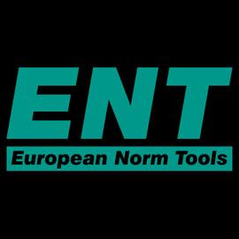 LOGO_ENT European Norm Tools GmbH