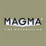 LOGO_Magma Fine Woodworking