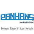 LOGO_HOKUBEMA Maschinenbau GmbH PANHANS Bearbeitungsmaschinen