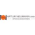 LOGO_Artur Neumann GmbH Spezialmaschinen