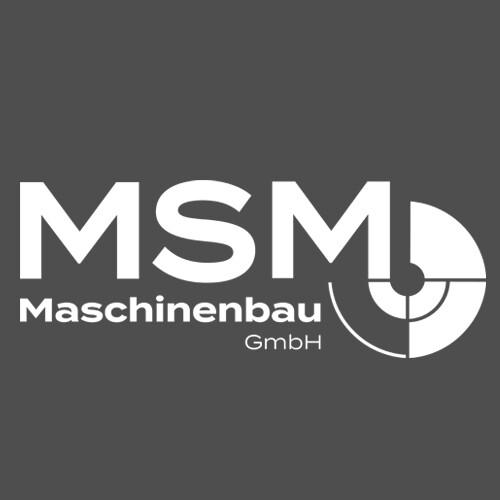 LOGO_MSM Maschinenbau GmbH