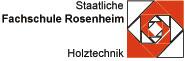 LOGO_Fachschule Rosenheim, Staatliche