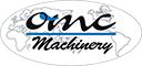 LOGO_OMC MACHINERY SRL