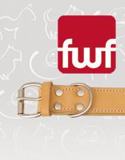 LOGO_fwf Friedrich Wilhelm GmbH & Co. KG Peitschen- und Lederwarenfabrik