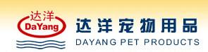 LOGO_Guangdong Dayang Pet Products Industry Co.,Ltd.