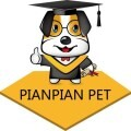 LOGO_Pianpian, Taizhou Huangyan Pianpian Pet Products Factory