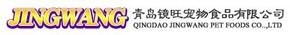 LOGO_Qingdao Jingwang Pet Foods Co., Ltd