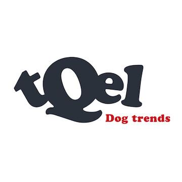 LOGO_tQel dog trends, Khore Global Consulting SL