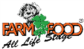 LOGO_Farm Food 100% Natural Cold Pressed Dog Food and Snacks