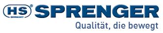 LOGO_Herm. Sprenger Metallwarenfabrik GmbH & Co. KG